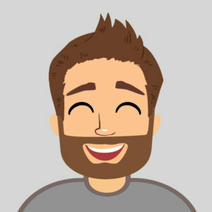 Portrait bearded man and Beard man vector character. Beard man attractive, adult, hipster and hairstyle beard expression handsome man. Fashionable lifestyle beard man serious model beauty person.